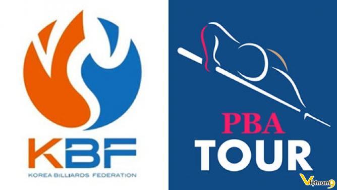 KBF và PBA bắt tay, Billiards Hàn Quốc hân hoan
