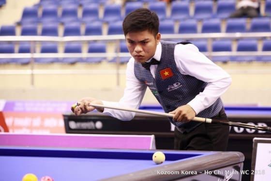 Nhận định vòng Q: Nguyễn Trần Thanh Tự và bảng L