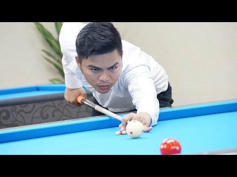 Toàn thắng ở vòng loại Q, Nguyễn Trần Thanh Tự hiên ngang vào Vòng chung kết